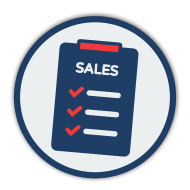 Free sales opportunity qualification checklist