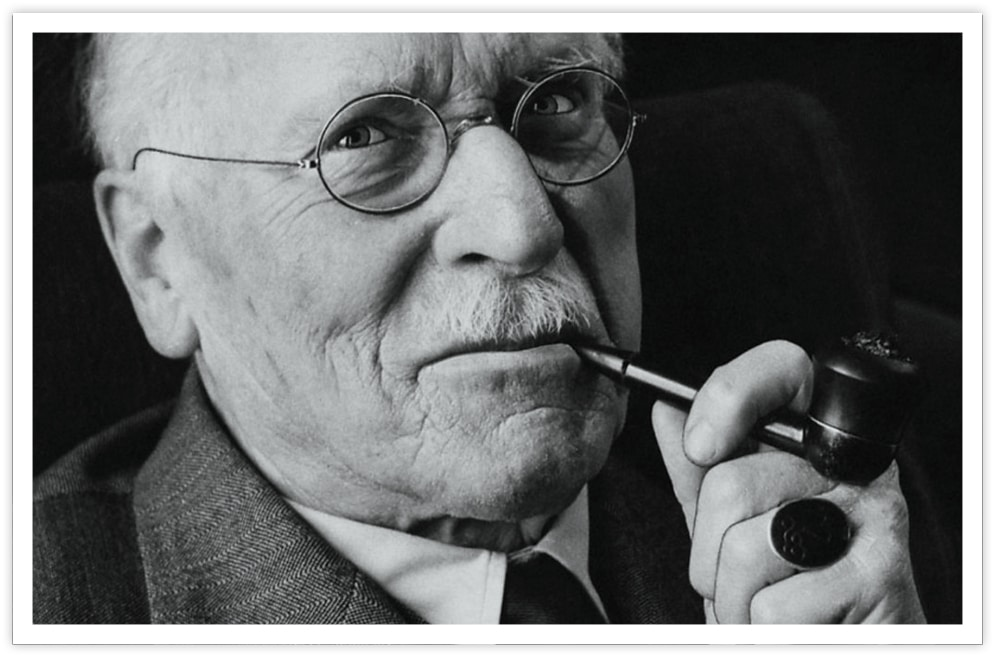 deep work | image 06 | carl jung