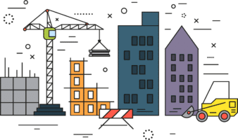 Pre-Christmas Construction Site Shut Down Checklist