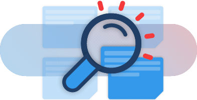 Drill down and refine your searches